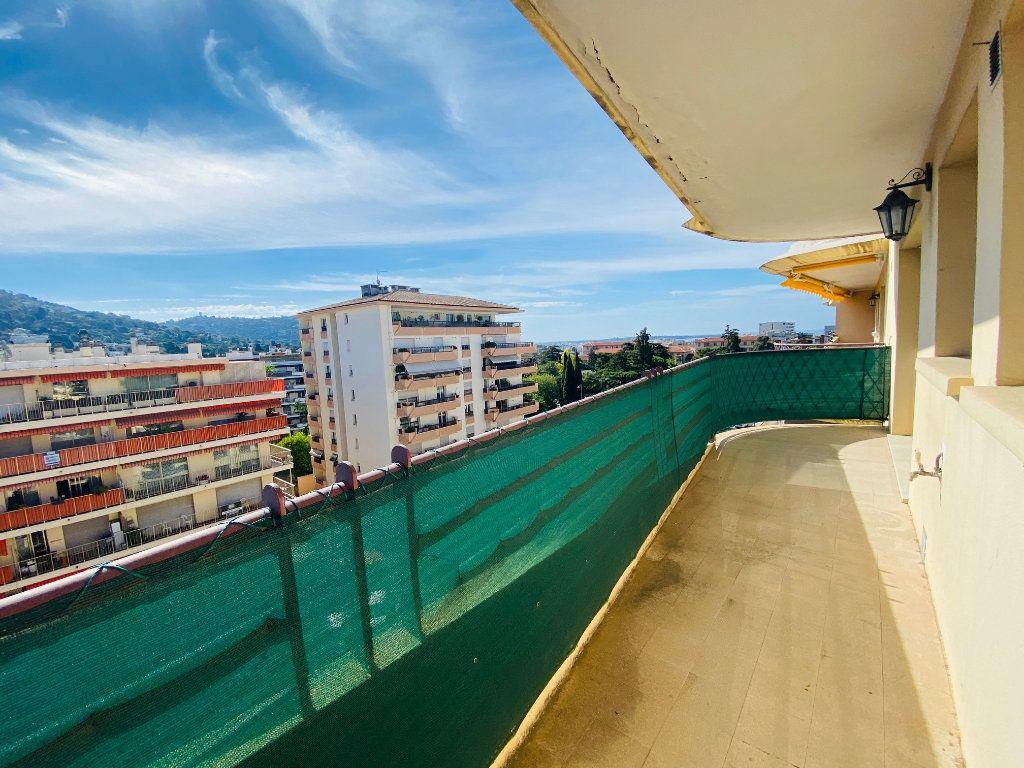 Appartement à vendre 2 49m2 à Le Cannet vignette-9