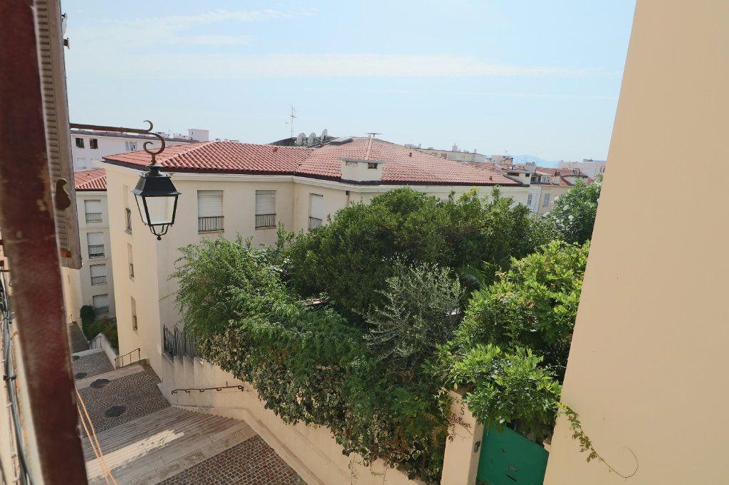 Appartement à vendre 2 36.28m2 à Cannes vignette-3