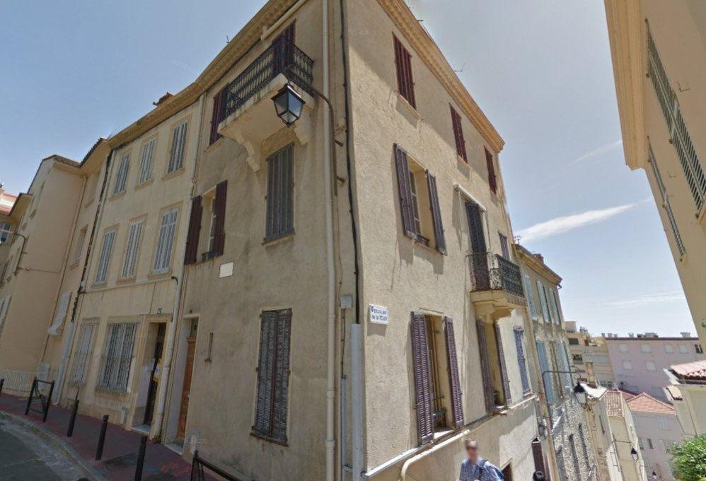 Appartement à vendre 2 46.83m2 à Cannes vignette-6