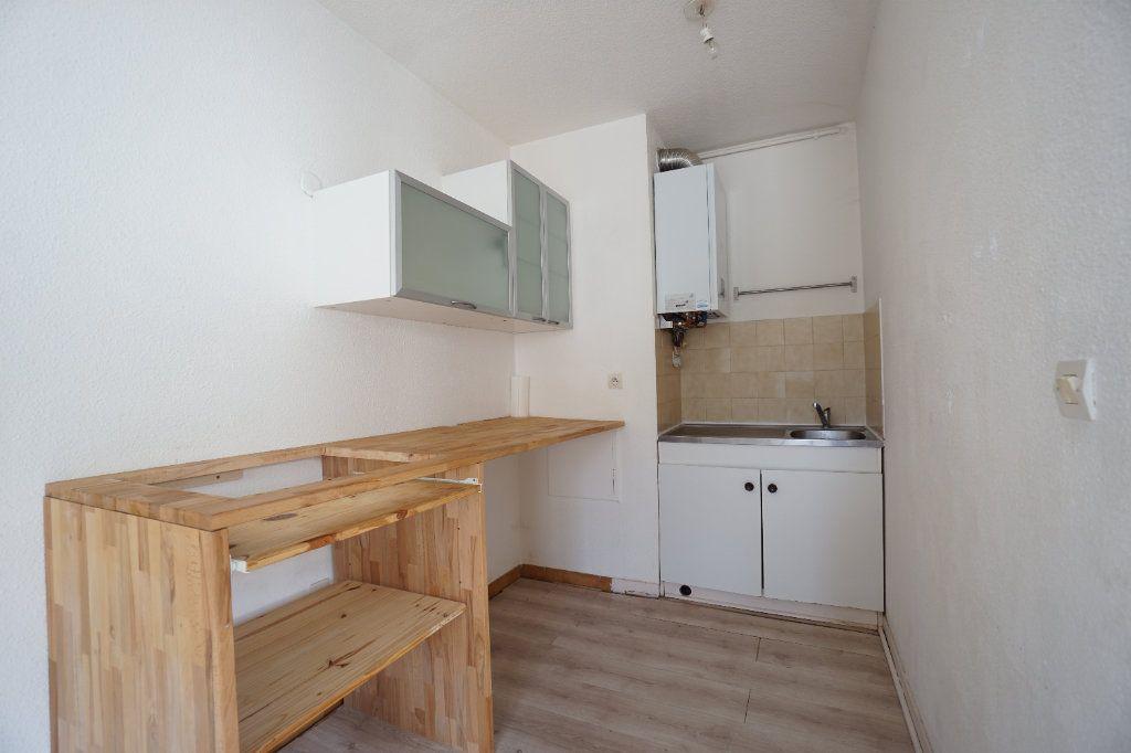Appartement à louer 1 30.4m2 à Peymeinade vignette-4