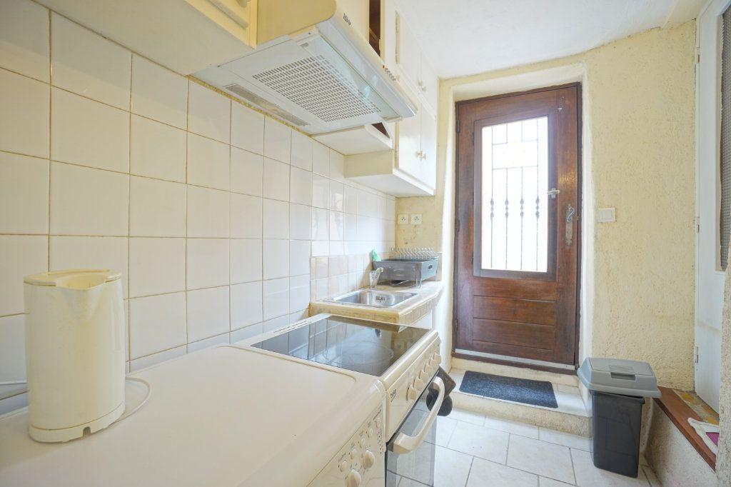Appartement à louer 2 34.27m2 à Valbonne vignette-4