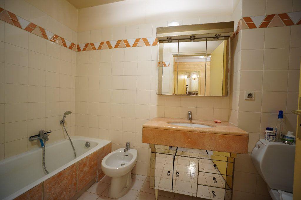 Appartement à louer 2 41.66m2 à Le Cannet vignette-4
