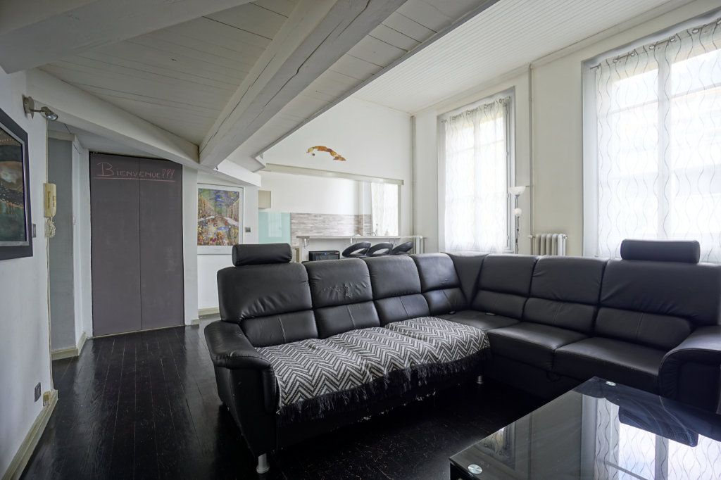 Appartement à louer 3 69.11m2 à Grasse vignette-3