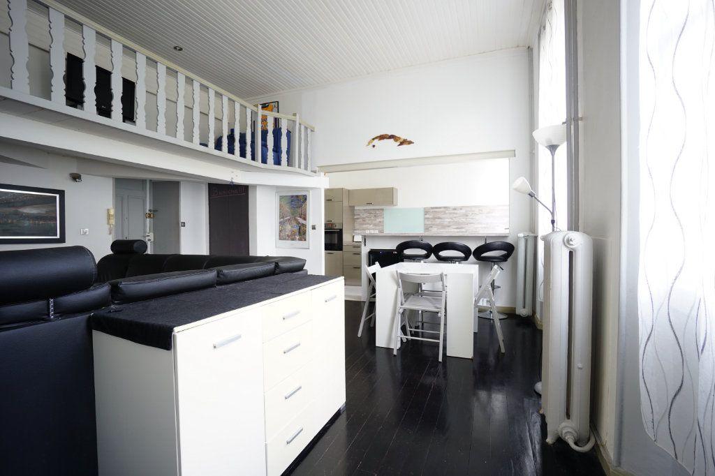 Appartement à louer 3 69.11m2 à Grasse vignette-7
