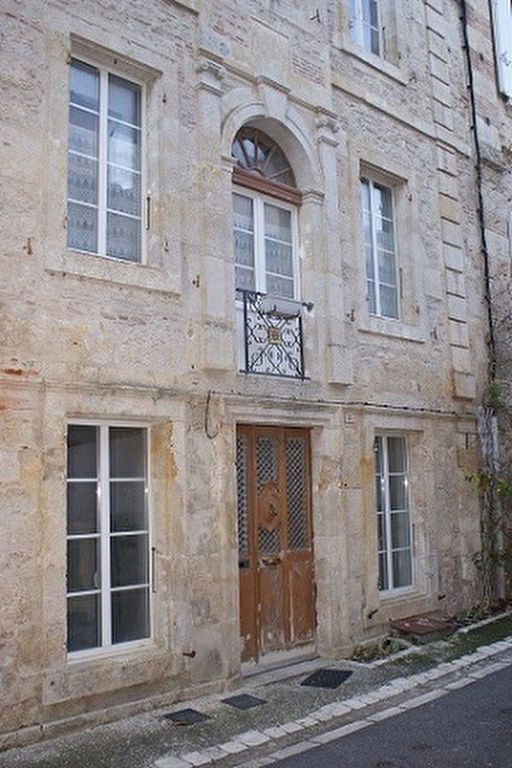 Maison à vendre 7 165m2 à Miradoux vignette-1