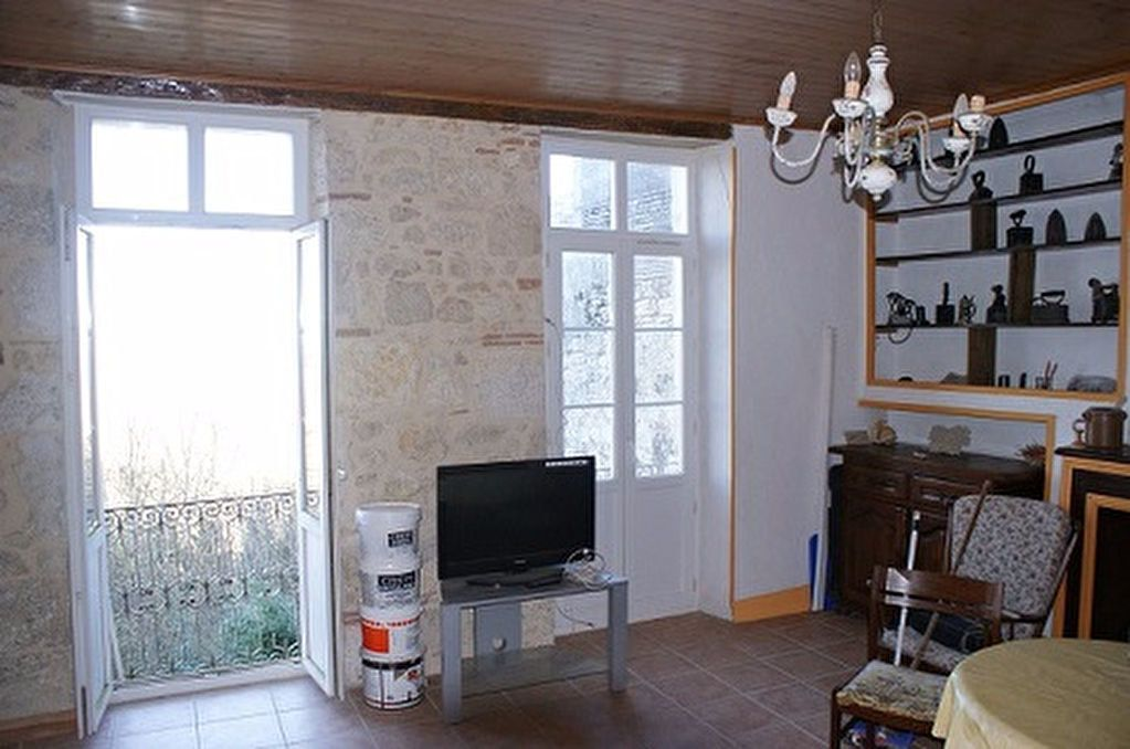 Maison à vendre 7 165m2 à Miradoux vignette-3