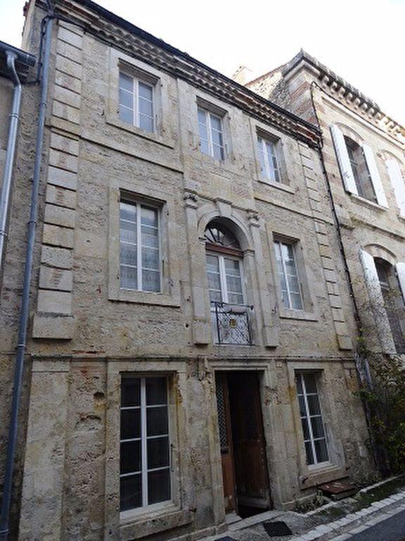 Maison à vendre 7 165m2 à Miradoux vignette-5