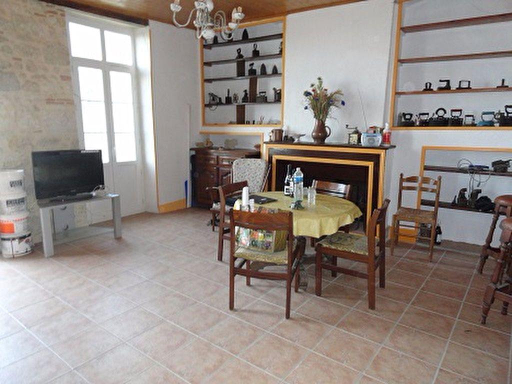 Maison à vendre 7 165m2 à Miradoux vignette-7