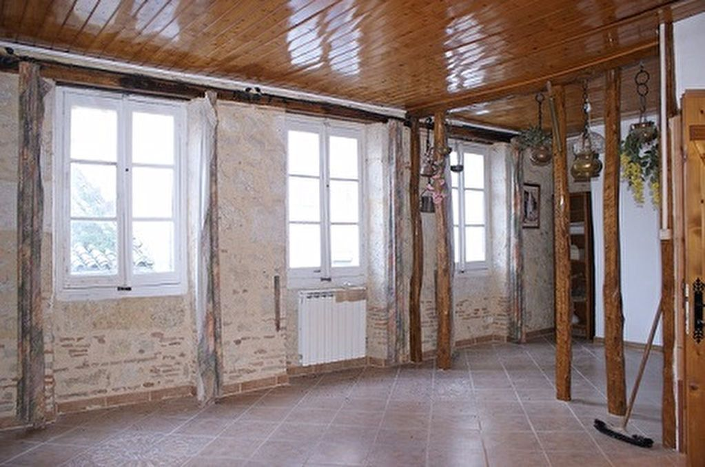 Maison à vendre 7 165m2 à Miradoux vignette-10