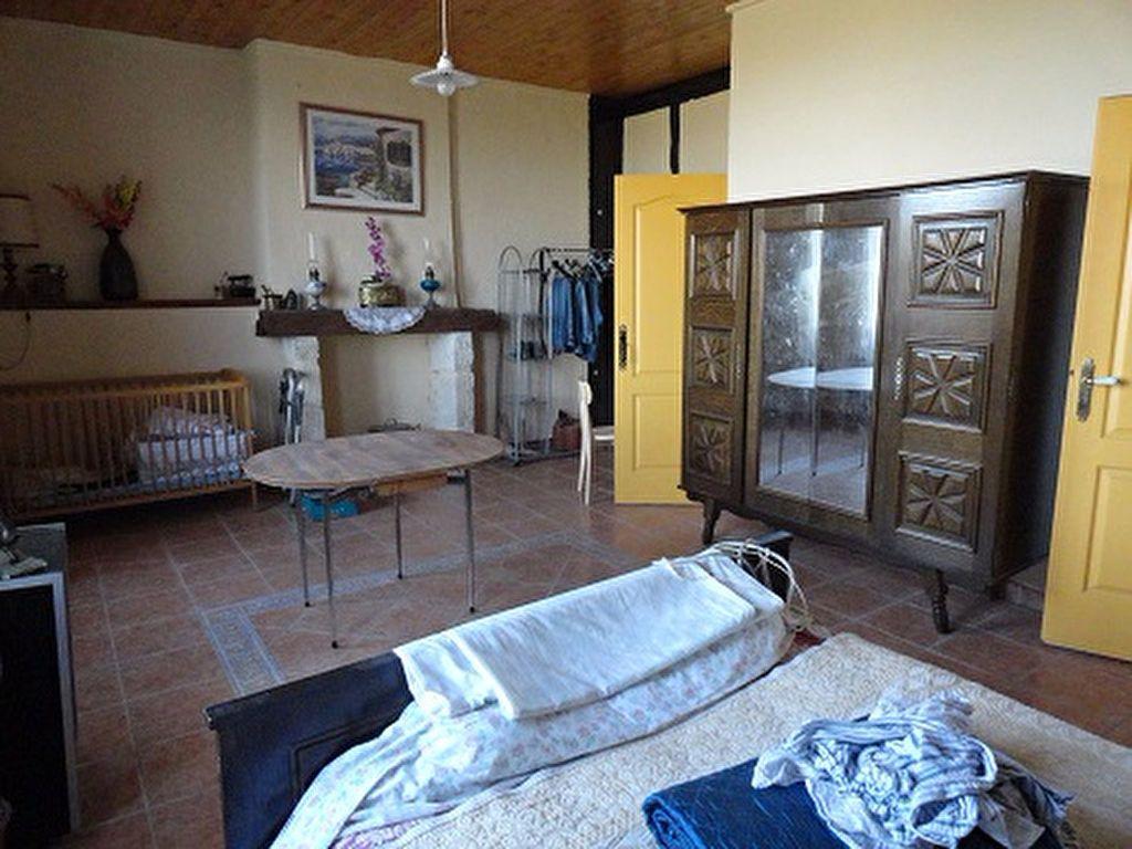Maison à vendre 7 165m2 à Miradoux vignette-13