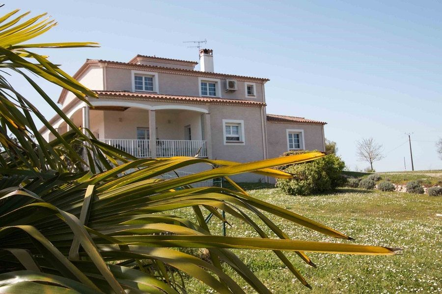 Maison à vendre 8 310m2 à Castéra-Lectourois vignette-1
