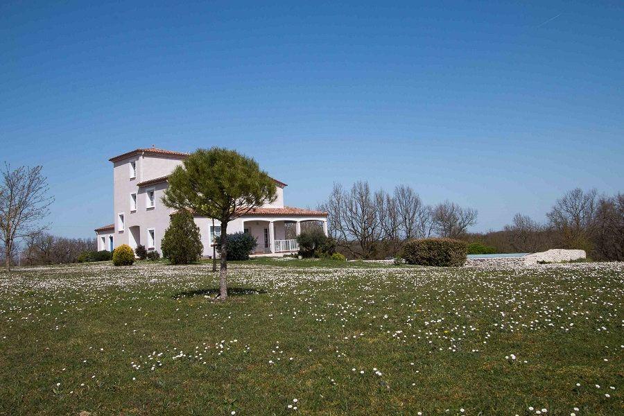 Maison à vendre 8 310m2 à Castéra-Lectourois vignette-3