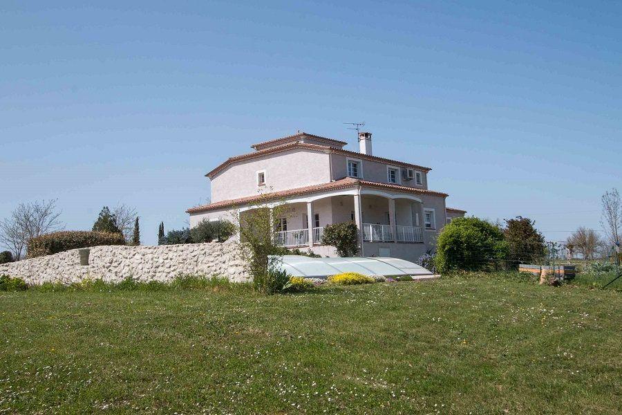 Maison à vendre 8 310m2 à Castéra-Lectourois vignette-4