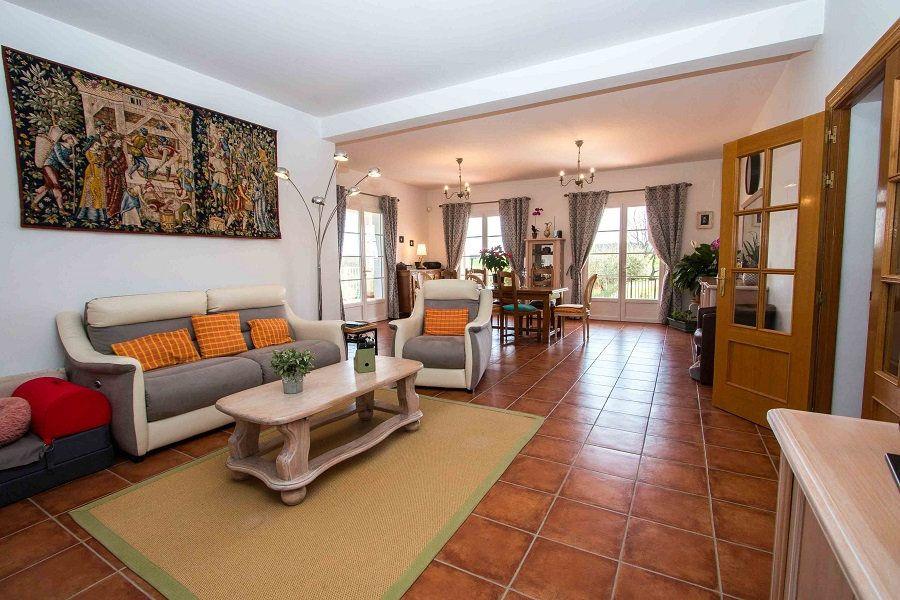 Maison à vendre 8 310m2 à Castéra-Lectourois vignette-6