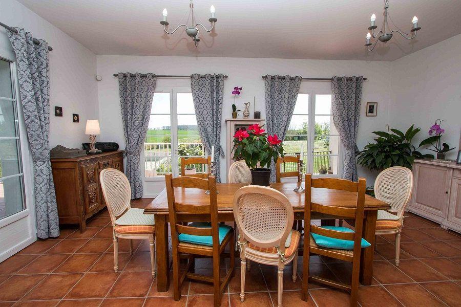 Maison à vendre 8 310m2 à Castéra-Lectourois vignette-8