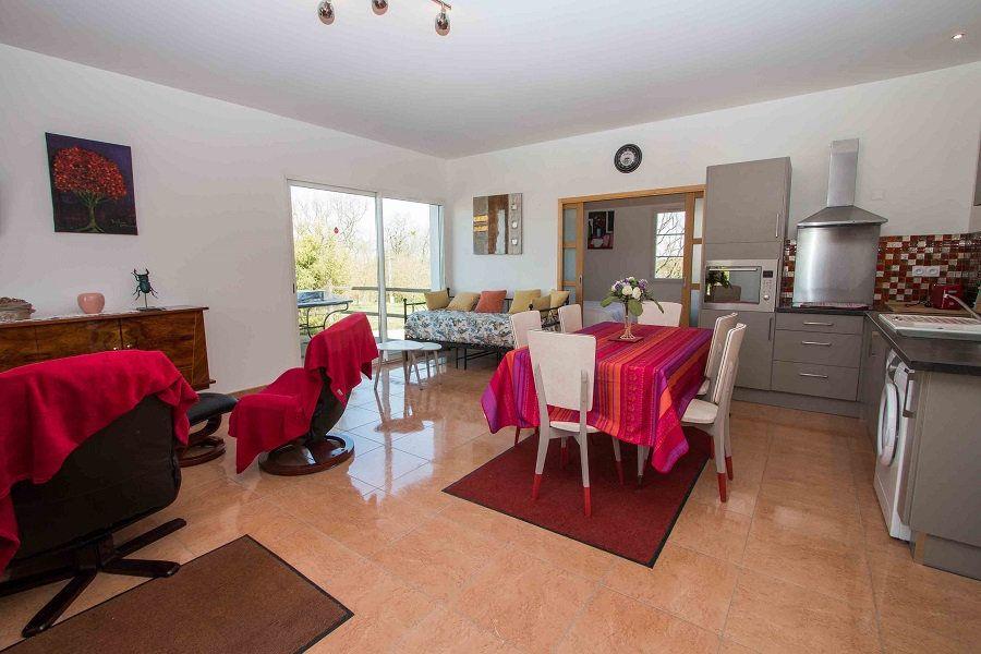 Maison à vendre 8 310m2 à Castéra-Lectourois vignette-15