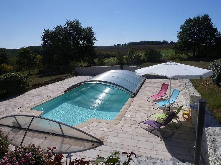 Maison à vendre 8 310m2 à Castéra-Lectourois vignette-17