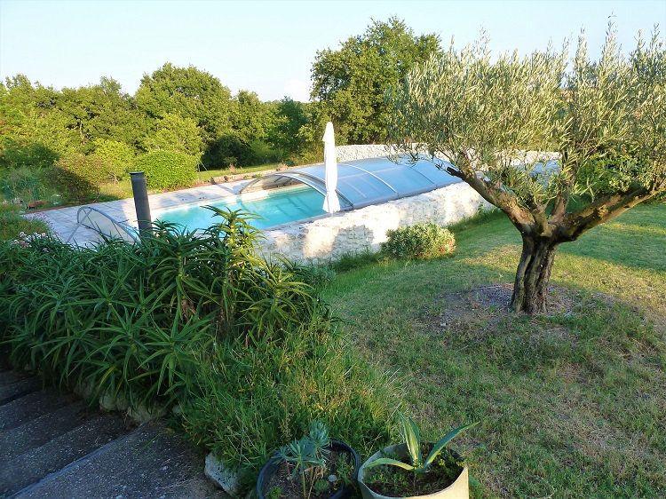 Maison à vendre 8 310m2 à Castéra-Lectourois vignette-18