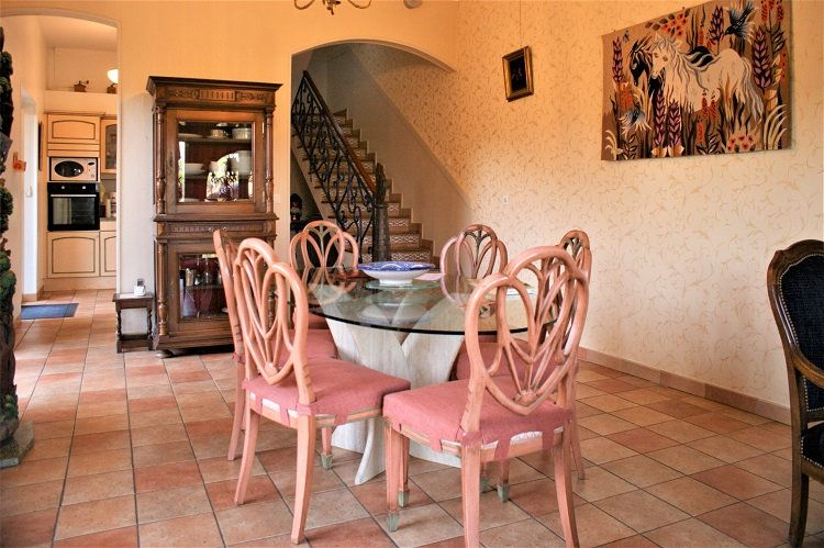 Maison à vendre 8 215.78m2 à Lectoure vignette-10