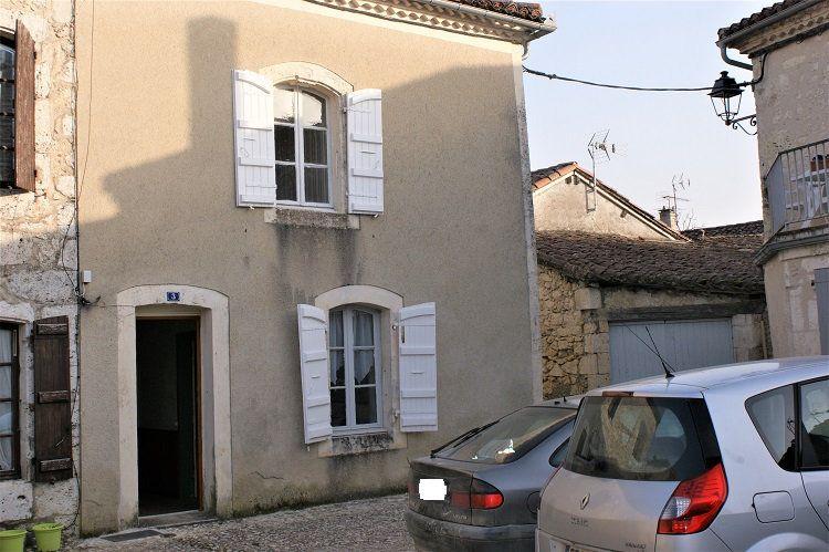 Maison à vendre 4 80.15m2 à Saint-Clar vignette-1