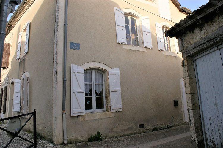 Maison à vendre 4 80.15m2 à Saint-Clar vignette-2