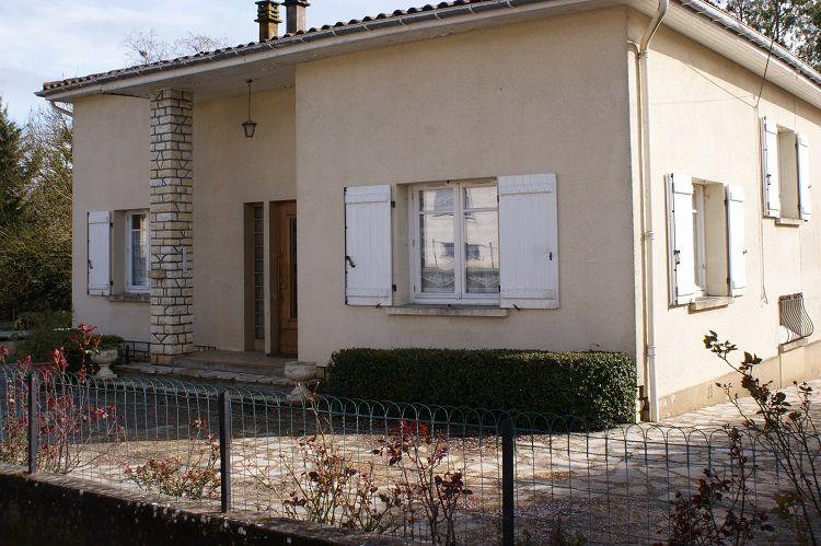 Maison à vendre 5 97m2 à Fleurance vignette-1