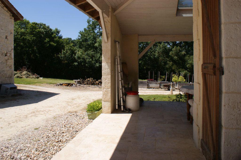 Maison à vendre 4 118.45m2 à Lectoure vignette-16