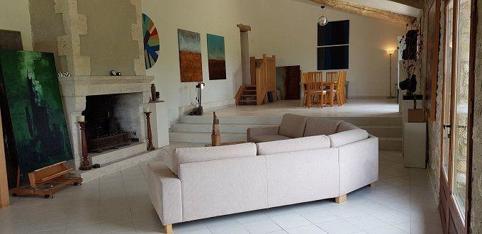 Maison à vendre 7 380m2 à Saint-Clar vignette-5