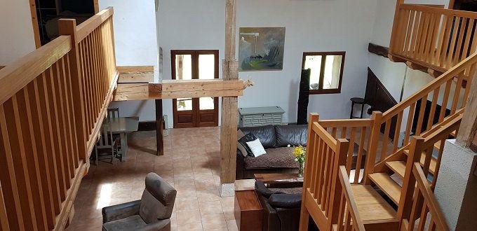 Maison à vendre 7 380m2 à Saint-Clar vignette-6