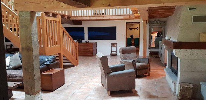 Maison à vendre 7 380m2 à Saint-Clar vignette-7