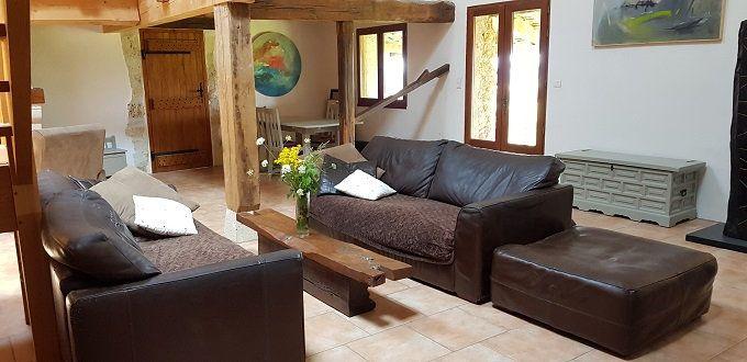 Maison à vendre 7 380m2 à Saint-Clar vignette-8