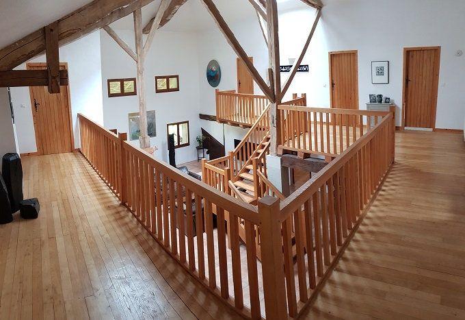 Maison à vendre 7 380m2 à Saint-Clar vignette-13