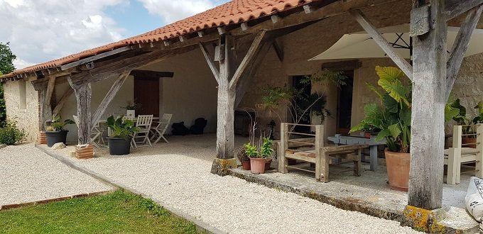 Maison à vendre 7 380m2 à Saint-Clar vignette-15