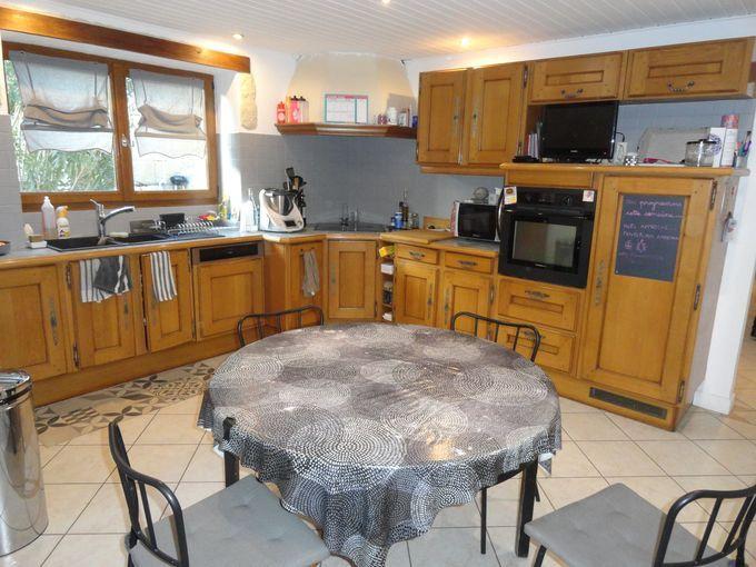 Maison à vendre 5 175m2 à Fleurance vignette-3