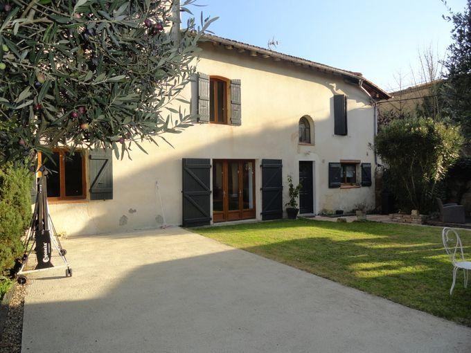 Maison à vendre 5 175m2 à Fleurance vignette-4