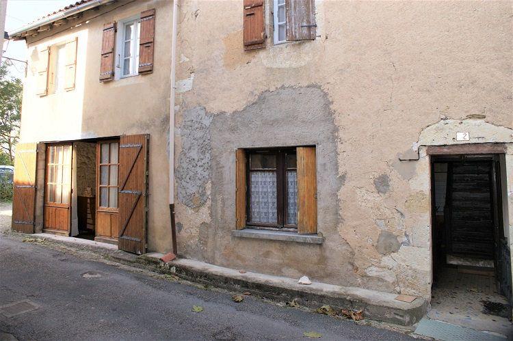 Maison à vendre 6 123.16m2 à La Sauvetat vignette-4