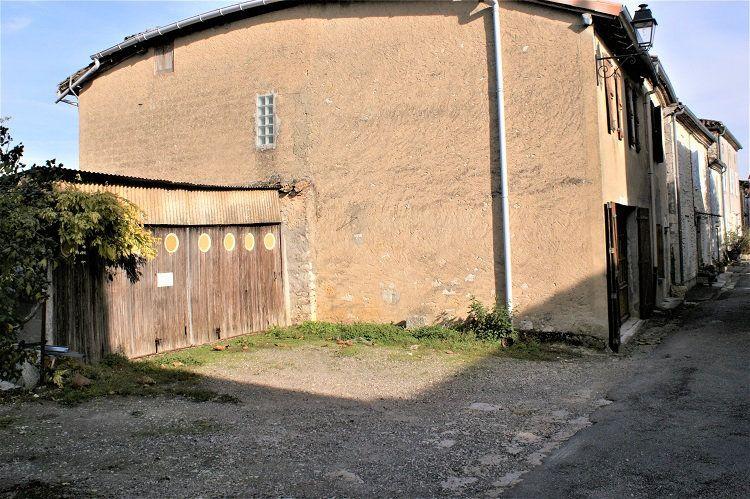Maison à vendre 6 123.16m2 à La Sauvetat vignette-5