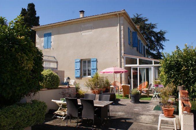 Maison à vendre 8 270m2 à Puységur vignette-5