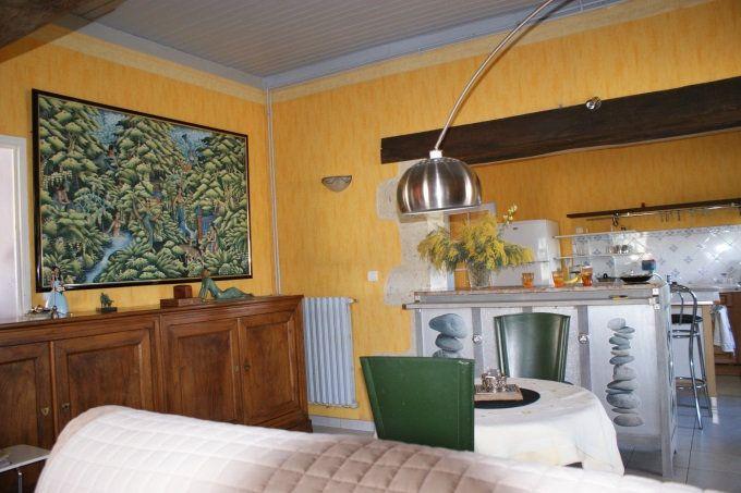 Maison à vendre 8 270m2 à Puységur vignette-8