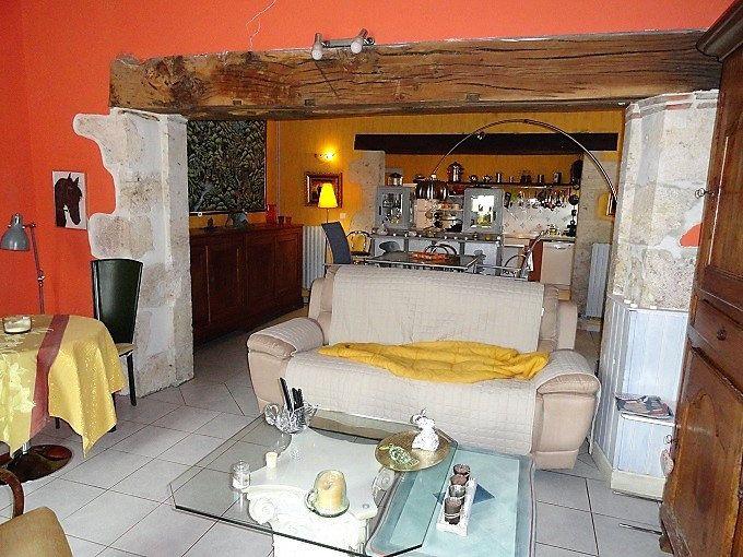 Maison à vendre 8 270m2 à Puységur vignette-12