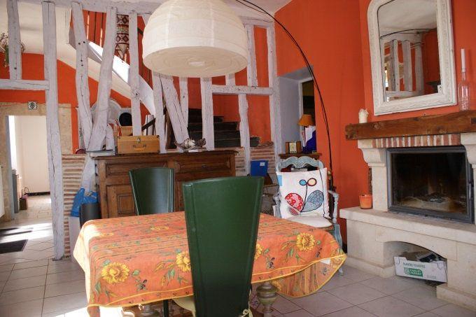 Maison à vendre 8 270m2 à Puységur vignette-13