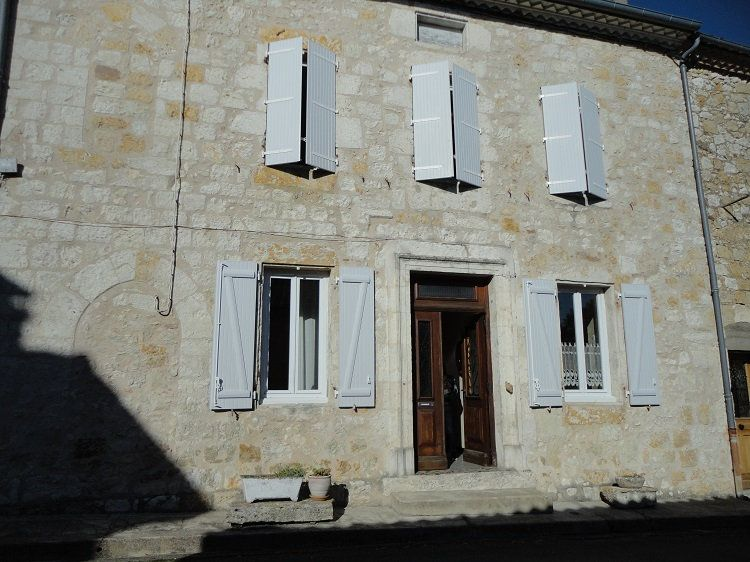 Maison à vendre 4 136.41m2 à Fleurance vignette-3