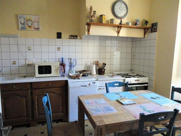 Maison à vendre 4 136.41m2 à Fleurance vignette-12
