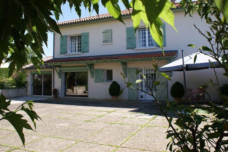 Maison à vendre 7 213m2 à Fleurance vignette-1