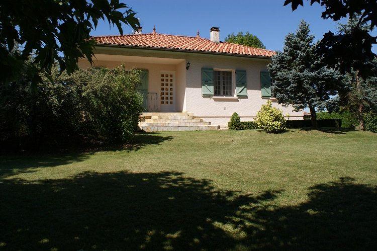 Maison à vendre 7 213m2 à Fleurance vignette-2