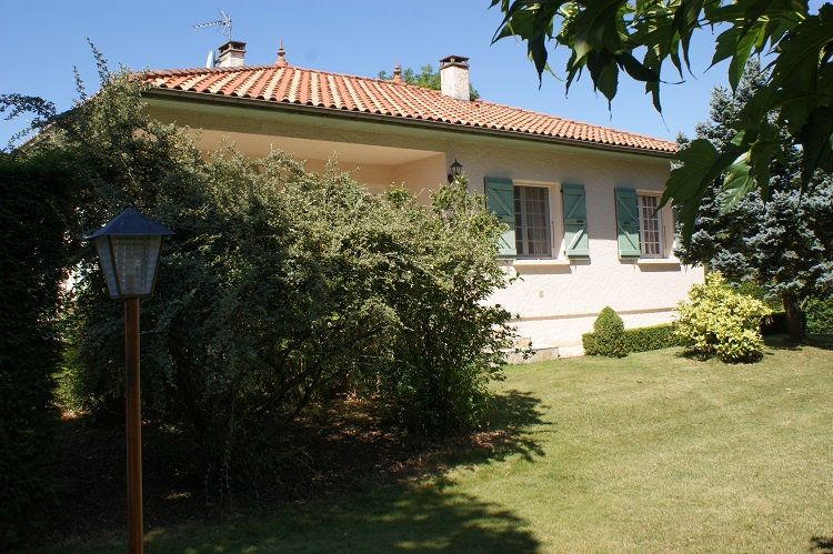 Maison à vendre 7 213m2 à Fleurance vignette-3