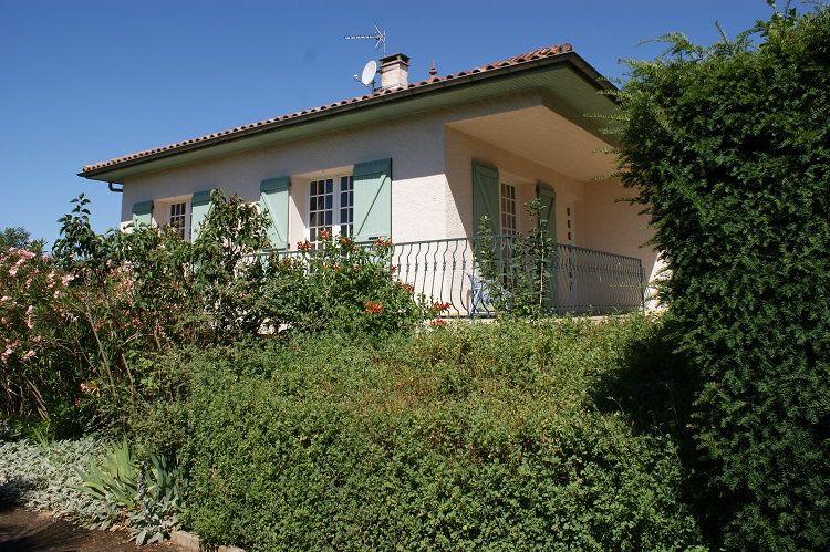 Maison à vendre 7 213m2 à Fleurance vignette-5