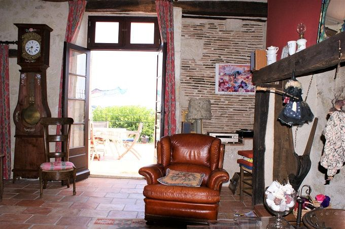 Maison à vendre 4 145m2 à Terraube vignette-9