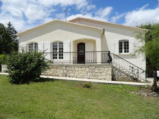 Maison à vendre 6 170m2 à Fleurance vignette-1