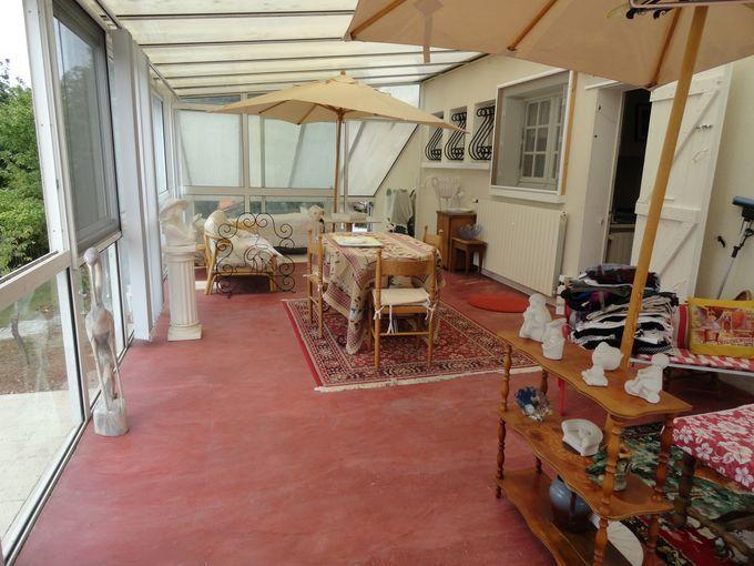 Maison à vendre 6 170m2 à Fleurance vignette-4